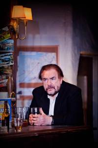 Brian Cox as Jack (Photo by Helen Warner)