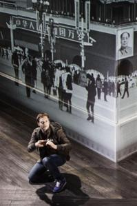 Stephen Campbell Moore by Johan Persson Courtesy Almeida Theatre