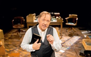 Kevin Spacey - Clarence Darrow