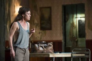 Medea - Helen McCrory (Photo Richard Hubert Smith)