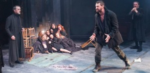 The Crucible - Richard Armitage and ensemble cast
